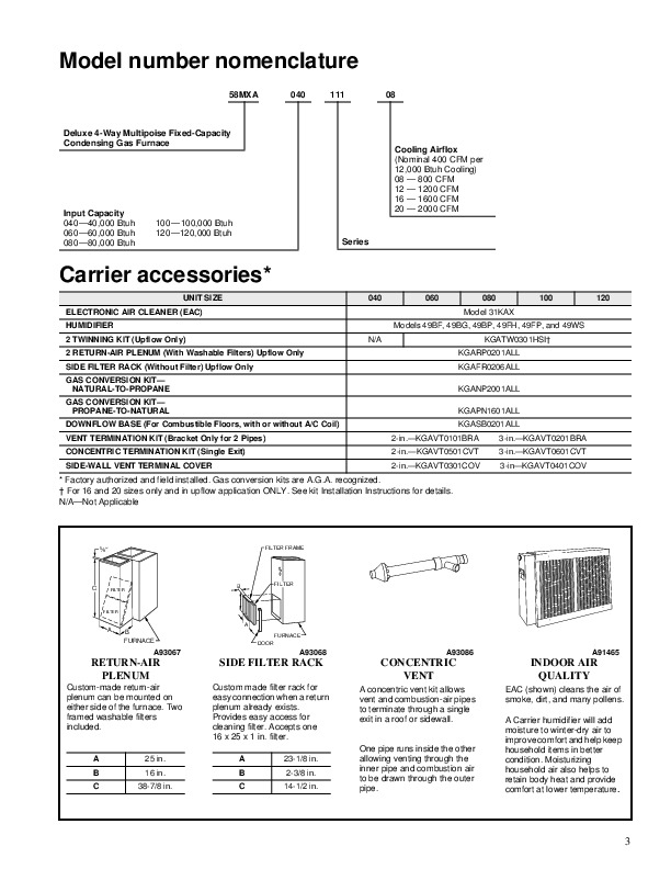 bryant housewise thermostat owners manual