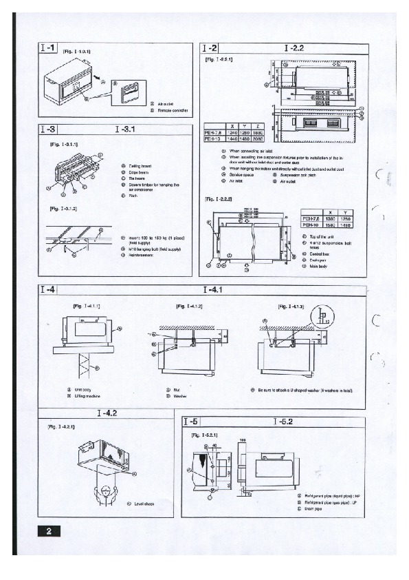 Schematics Mitsubishi Mr Slim - Wiring Diagram Update on