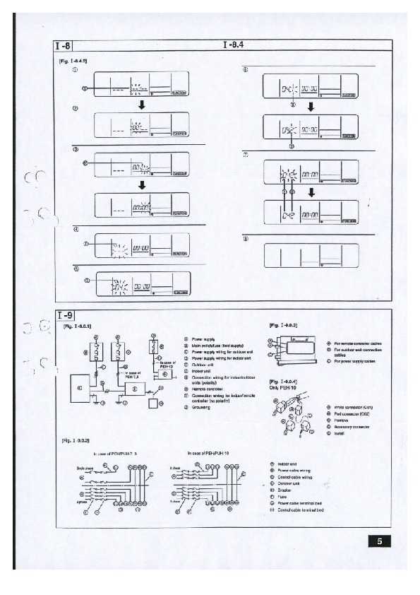 eclipse ducted air conditioner manual