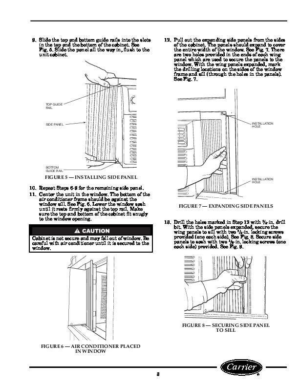 Air hauler Manual