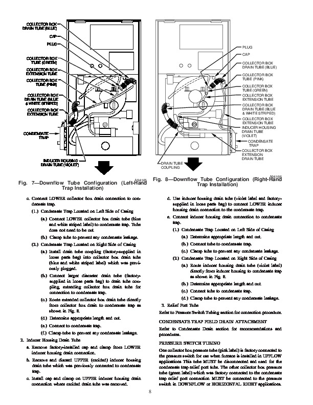 carrier 58mxa 12si gas furnace owners manual