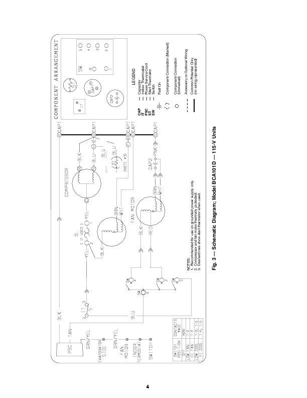 commercial hvac wiring diagrams