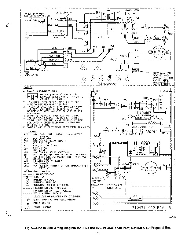 wiring diagram carrier gas furnace 58gs  u2013 wiring diagram