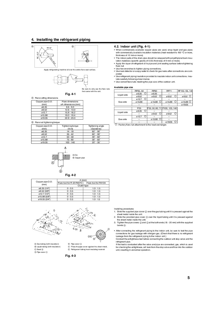 Mitsubishi Electric Mr Slim Manual Pdf
