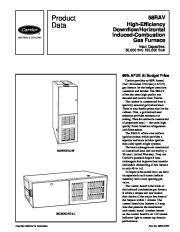 Carrier Owners Manual page 1
