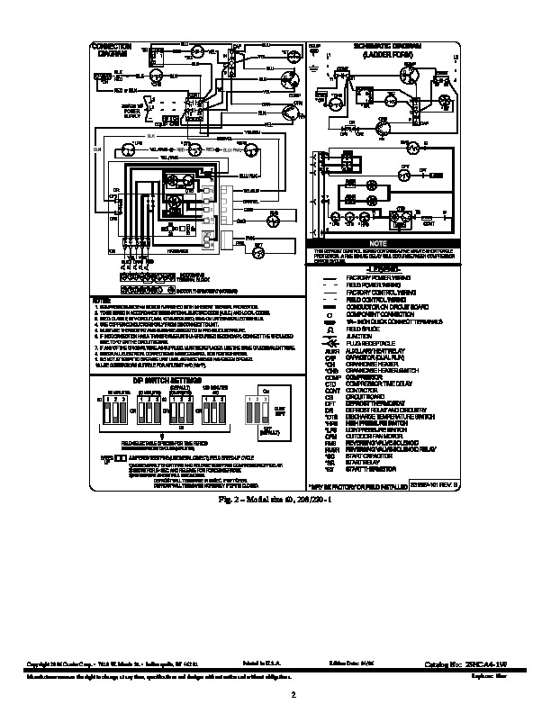 carrier 25hca4 1w heat air conditioner manual