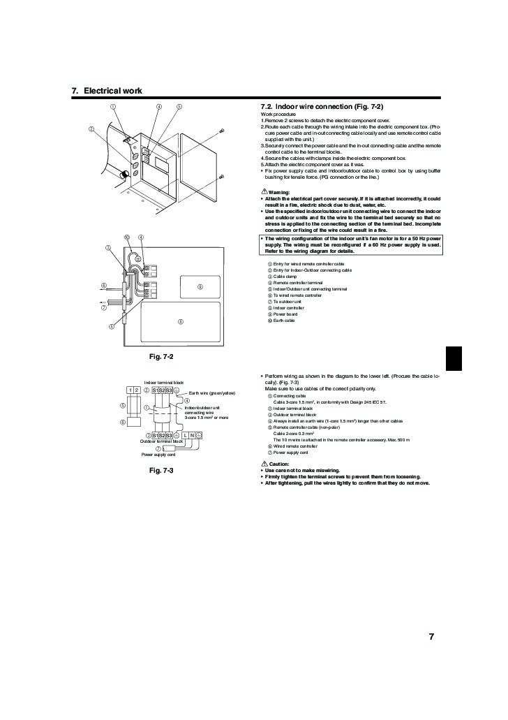 mitsubishi mr slim sez ka35 ka50 ka60 ka71va ducted air