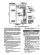 gas furnace power vent gas furnace exhaust wiring diagram