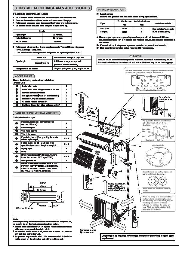 mitsubishi split ac unit wiring diagram ewiring carrier split system wiring diagram diagrams database