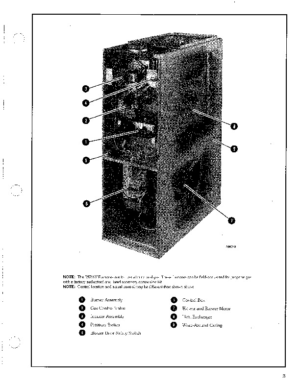 carrier 58pav 1pd gas furnace owners manual rh needmanual com Carrier Furnace Model 58PAV 58PAV Carrier Furnace Reset