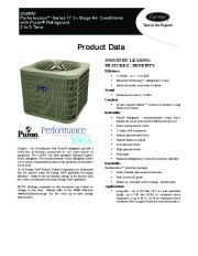 Carrier 24apa7 1pd Heat Air Conditioner Manual page 1
