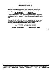 Carrier 58DFA 17SI Gas Furnace Owners Manual Owners Manual page 2