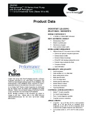 Manual carrier conditioner air pdf