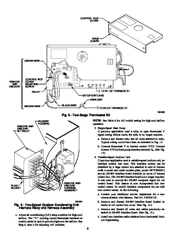 Carrier 320729 752 Wiring Diagram