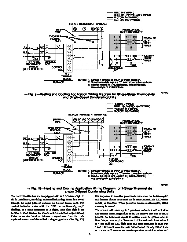 Century Condenser Fan Motor Wiring Diagram Wirdig Intended For Century Electric Motor Wiring Diagram furthermore Carrier Weathermaker 8000 Wiring Diagram likewise Power Flame Wiring Diagram additionally Carrier Furnace Owners Manual likewise Wiring Diagram For Carrier Furnace Model. on carrier weathermaker 8000 furnace