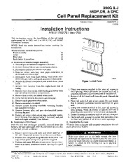 Carrier 58DP _DR 3SI Gas Furnace Owners Manual page 1