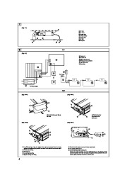 Mitsubishi Mr Slim SEZ KD25 KD35 KD50 KD60 KD71VAL Ducted Air ConditionerInstallation Manual Owners Manual page 4
