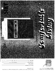Carrier 51 73 Heat Air Conditioner Manual page 1