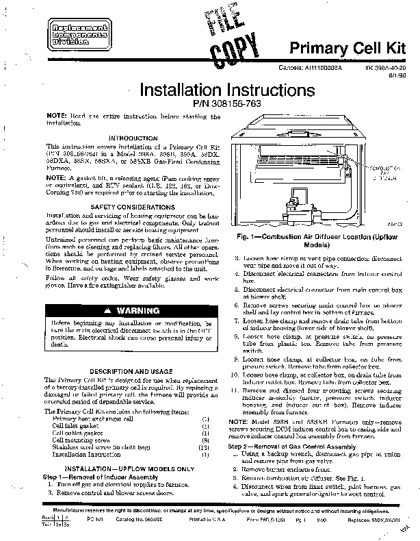 carrier 58d 58s 18si gas furnace owners manual rh needmanual com