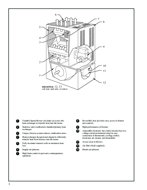 Baseboard Heater Thermostat Wiring