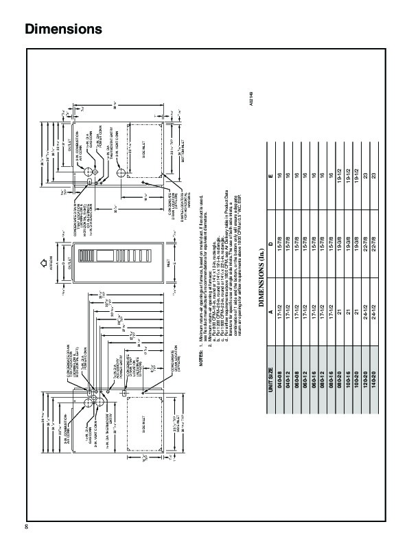 Carrier 58mxa 11pd Gas Furnace Owners Manual