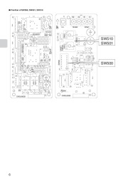 Mitsubishi MAC 399IF E Air Conditioner Installation Manual Owners Manual page 6
