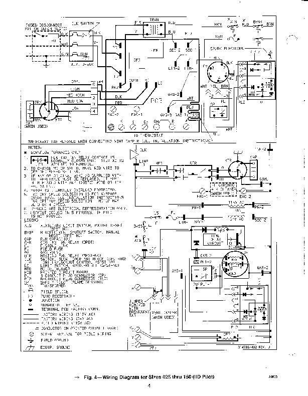 Gas Furnace Wiring Diagram Pdf : Carrier gp gs si gas furnace owners manual