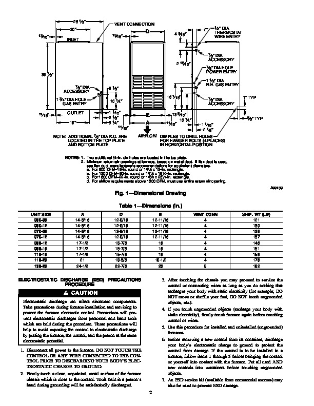 Carrier 58rav 7pd Gas Furnace Owners Manual likewise Carrier 58zav 6si Gas Furnace Owners Manual besides Air Conditioner Prepare Summer furthermore Lennox Wiring Diagram Cb19 moreover Ac Choosing monconfigurations. on downflow furnace and air