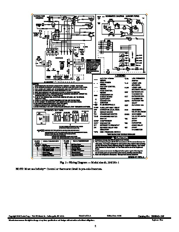 carrier 25hpa5 1w heat air conditioner manual