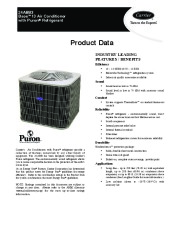 Carrier 24abb 3 3pd Heat Air Conditioner Manual page 1